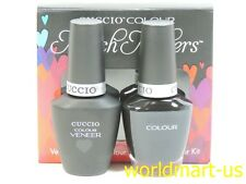 CUCCIO VENEER Gel Color UV/LED Match Makers *Kit : 6051- 2am In Hollywood
