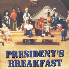 President`S Breakfast-Doo Process CD NEW