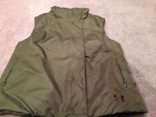 Under Armour Quilted Vest. Women's XLarge. $125 Retail. Coldgear. New W Tags.