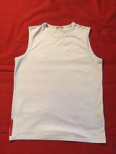 100% Original PRADA Sport Muscle-Shirt in Gr.M, NP 199€ bei apropos, D2