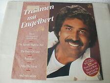 Engelbert - Träumen mit Engelbert  1 LP Stereo 33  Vinyl Schallplatte von 1986