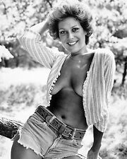 "Lynda Bellingham 10"" x 8"" Photograph no 15"