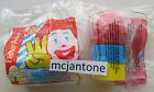 MIP McDonald's Fisher Price Under 3 1997 3 COLOR STACKER Sgl Toy U3 Group K
