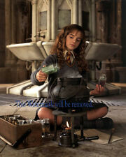 EMMA WATSON, Harry Potter Movie Star,  8X10 PHOTO PICTURE IMAGE ew1