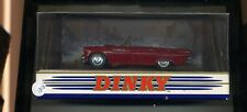 1955 FORD THUNDERBIRD 1993 MATCHBOX DINKY 1/43 SCALE