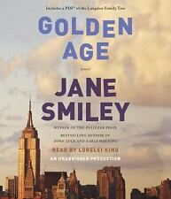 Golden Age: A novel, Smiley, Jane, Acceptable Book
