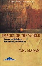 Images of the World (Oxford India Paperbacks), T.N. Madan, Good Book