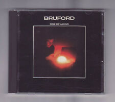 (CD) BILL BRUFORD - One Of A Kind / Japan Import / VJD-28052 / Alan Holdsworth