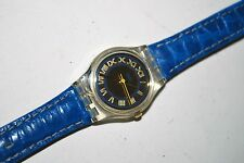 Vintage Swatch Watch LK-147 ANTHELOPE 1994 Ladies Swiss Quartz Plastic