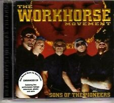 (AT322) The Workhorse Movement, Sons of the P - 2000 CD