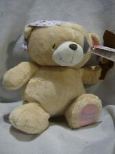 Forever Friends plush 12inch teddy dressed as a pirate