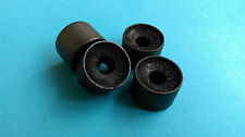 Set of 4 Genuine Ford Escort S1 S2 RS Turbo Rear Anti Roll Bar Bushes