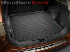 WeatherTech® Cargo Liner Trunk Mat for Mitsubishi Outlander - 2014-2017 - Black