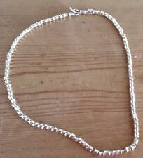 Links Of London Silver Necklace