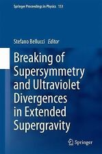 Springer Proceedings in Physics: Breaking of Supersymmetry and Ultraviolet...