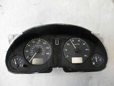 Tacho VW Sharan Seat Alhambra Ford Galaxy 7M0919932L Kombiinstrument Cluster mph