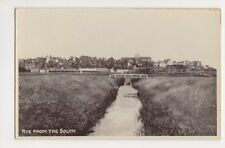 Sussex, Rye from The South Postcard, B142