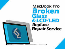 "MacBook Pro A1278 13"" Glass & LCD LED Screen Display Replacement Repair Service"