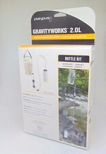 Platypus GravityWorks 2.0 L System Bottle Kit