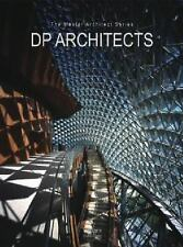 DP Architects: The Master Architect Series, Collin Anderson, New Book