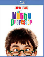 The Nutty Professor (Blu-ray Disc, 2014, 50th Anniversary)