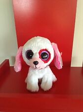 Ty Beanie Boo Darlin' the dog. 6 inch NWMT. IN STOCK NOW.