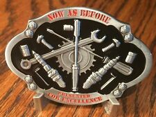 United States Army 5-80th Regiment Ordnance Challenge Coin