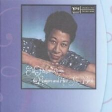 ELLA FITZGERALD-SINGS THE RODGERS AND HART S...2 CD NEU