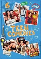 Teen Comedies (2 Dvd 9)