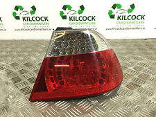 BMW 3 SERIES E46 318CI COUPE TAIL LIGHT LED OFFSIDE DRIVERS RIGHT- 692070005
