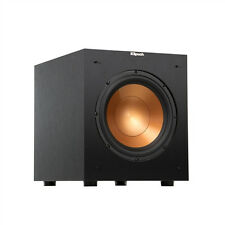 "Klipsch R10SW 10"" 300W Powered Subwoofer (Black)"