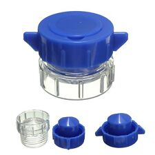 Pill Pulverizer Tablet Grinder Crusher Powder Medicine Splitter & Storage Box