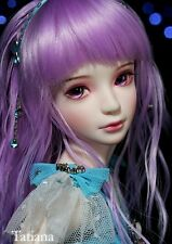1/4 BJD doll Girl Tatiana - Trapeze FREE FACE MAKE UP+FREE EYES-Tatiana