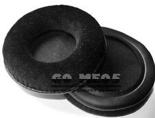 Velvet velour ear pads earpads Cushion for Sony MDR-V55 V 55 V55BR headphones