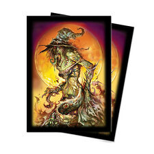 Ultra Pro Darkside Of Oz Wicked Witch Sleeves 50ct.
