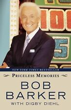 PRICELESS MEMORIES - BOB BARKER