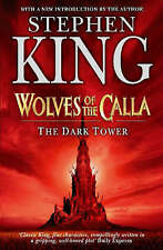 The Dark Tower: v. 5: Wolves of the Calla by Stephen King (Paperback, 2006)