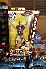 WWE DANIEL BRYAN MATTEL ELITE 19 WRESTLING ACTION FIGURE