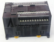 Used Omron PLC CP1L-M40DT-D Tested