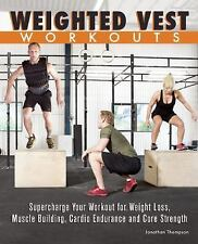 Weighted Vest Workouts: Supercharge Your Workout for Weight Loss, Muscle Buildin