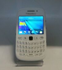BlackBerry Curve 9320 - White (Unlocked) Smartphone
