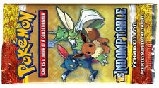 POKEMON BOOSTER ECHANTILLON COLLECTOR - FRANCAIS - HS INDOMPTABLE