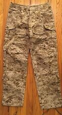 Crye Precision AOR-1 All Weather Field Pants - Brand New Size 34R