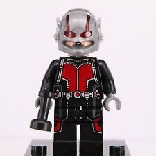 Ant-Man Marvel Avenger Superheroes Lego Mini Figure