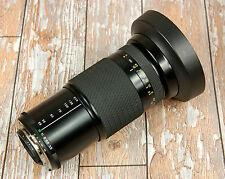 Nikon AF Tokina 28 210mm 7x zoom accoppiamenti D300 D600 D700 D800 D80 D90 D7000