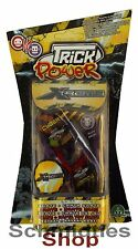 Finger Skateboard - Trick Power/Xtreme - Modell 02