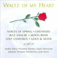 Waltz Of My Heart [CD New]