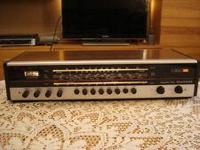 Telefunken  allegretto 1010  FM/AM Stereo Receiver  70 er Jahre