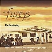 The Fureys And Davey Arthur-Scattering  CD NEW
