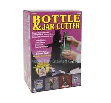 NEW Armour Products Wine Bottle, Beer, or Jug Cutter - Recycle glass into gifts